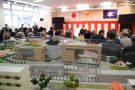 神田川・環状七号線地下調節池 善福寺川取水施設 完成を祝う会