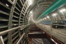 首都高講座 32限目:猛暑 汗だく トンネルツアー(中央環状品川線)