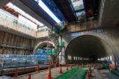 建設現場体感DAY:阪神高速大和川線建設現場見学会 at 遠里小野
