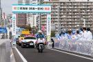 首都高速道路 晴海線(晴海~豊洲)開通式典